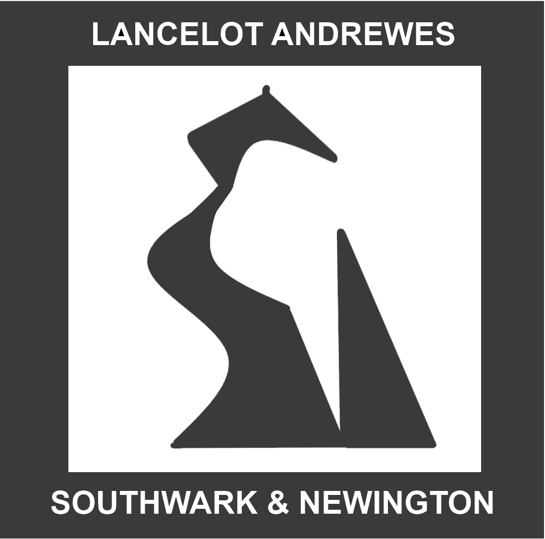 Lancelot Andrewes Southwark and Newington Deanery